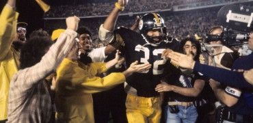 Franco Harris Super Bowl XIII