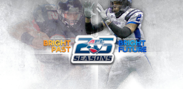 Arena Football League 2012