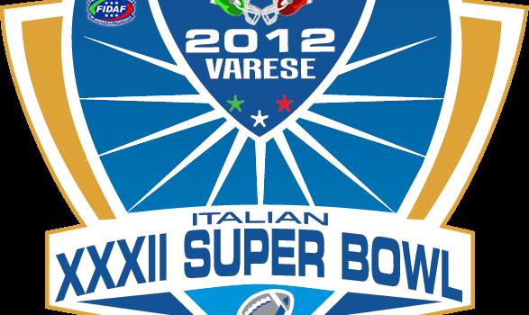 XXXII Italian Super Bowl