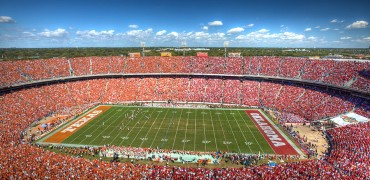 Cotton Bowl - Red River Rivalry